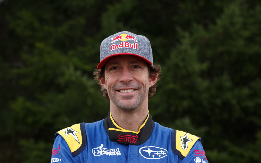 X Games, rallying, Nitro Circus and stunt legend Travis Pastrana joins All-Star Series for Indy Triple Crown
